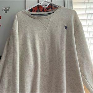 U.S polo Assn. pullover